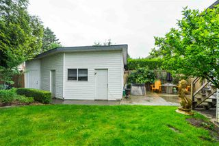 Photo 17: 46521 GILBERT Avenue in Chilliwack: Fairfield Island House for sale : MLS®# R2420328