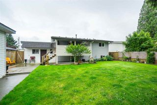 Photo 16: 46521 GILBERT Avenue in Chilliwack: Fairfield Island House for sale : MLS®# R2420328