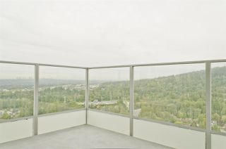 """Photo 12: 2102 520 COMO LAKE Avenue in Coquitlam: Coquitlam West Condo for sale in """"THE CROWN"""" : MLS®# R2422498"""