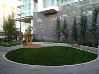 """Photo 19: 2102 520 COMO LAKE Avenue in Coquitlam: Coquitlam West Condo for sale in """"THE CROWN"""" : MLS®# R2422498"""