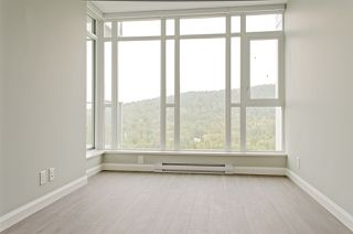 """Photo 10: 2102 520 COMO LAKE Avenue in Coquitlam: Coquitlam West Condo for sale in """"THE CROWN"""" : MLS®# R2422498"""