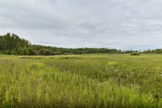 Photo 1: 18 54514 RR 12: Rural Lac Ste. Anne County Rural Land/Vacant Lot for sale : MLS®# E4181207