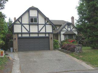 Photo 1: 12473 KLASSEN PLACE in MAPLE RIDGE: Home for sale : MLS®# R2053876