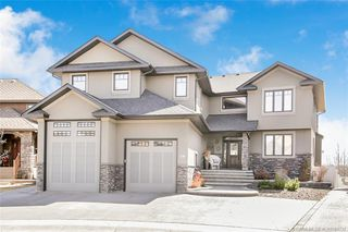 Photo 1: 18 Overand Place in Red Deer: RR Oriole Park West Residential for sale : MLS®# CA0184731