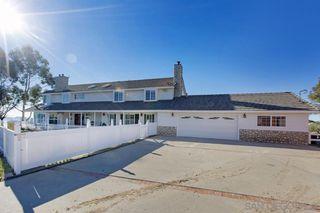Photo 2: RAMONA House for sale : 5 bedrooms : 19701 RAMONA TRAILS DRIVE
