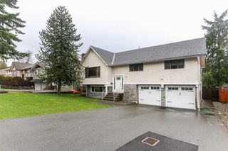 Photo 1: 2591 PASSAGE Drive in Coquitlam: Ranch Park House for sale : MLS®# R2430534