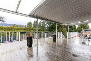 Photo 18: 2591 PASSAGE Drive in Coquitlam: Ranch Park House for sale : MLS®# R2430534