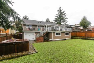 Photo 20: 2591 PASSAGE Drive in Coquitlam: Ranch Park House for sale : MLS®# R2430534