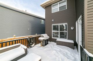 Photo 48: 4369 CRABAPPLE Crescent in Edmonton: Zone 53 House for sale : MLS®# E4185673
