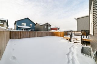 Photo 49: 4369 CRABAPPLE Crescent in Edmonton: Zone 53 House for sale : MLS®# E4185673