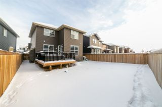 Photo 50: 4369 CRABAPPLE Crescent in Edmonton: Zone 53 House for sale : MLS®# E4185673