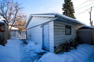 Photo 50: 11215/11217 93 Street in Edmonton: Zone 05 House Duplex for sale : MLS®# E4186107