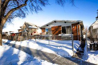 Photo 2: 11215/11217 93 Street in Edmonton: Zone 05 House Duplex for sale : MLS®# E4186107