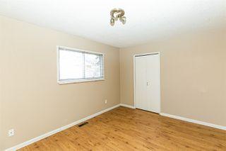 Photo 16: 11215/11217 93 Street in Edmonton: Zone 05 House Duplex for sale : MLS®# E4186107