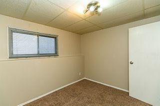 Photo 26: 11215/11217 93 Street in Edmonton: Zone 05 House Duplex for sale : MLS®# E4186107