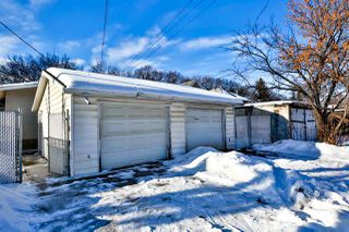 Photo 48: 11215/11217 93 Street in Edmonton: Zone 05 House Duplex for sale : MLS®# E4186107
