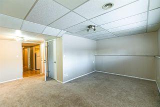 Photo 19: 11215/11217 93 Street in Edmonton: Zone 05 House Duplex for sale : MLS®# E4186107