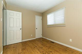 Photo 15: 11215/11217 93 Street in Edmonton: Zone 05 House Duplex for sale : MLS®# E4186107