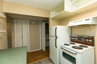 Photo 23: 11215/11217 93 Street in Edmonton: Zone 05 House Duplex for sale : MLS®# E4186107