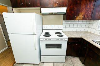 Photo 10: 11215/11217 93 Street in Edmonton: Zone 05 House Duplex for sale : MLS®# E4186107
