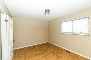 Photo 17: 11215/11217 93 Street in Edmonton: Zone 05 House Duplex for sale : MLS®# E4186107