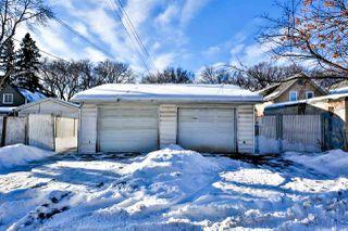Photo 49: 11215/11217 93 Street in Edmonton: Zone 05 House Duplex for sale : MLS®# E4186107