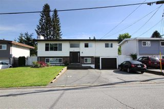 Photo 1: 32660 GENEVA Avenue in Abbotsford: Abbotsford West House for sale : MLS®# R2455839