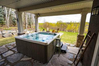 Photo 31: 6 27107 TWP RD 510: Rural Parkland County House for sale : MLS®# E4197355