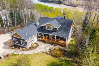 Main Photo: 6 27107 TWP RD 510: Rural Parkland County House for sale : MLS®# E4197355