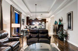 Photo 21: 1004 10142 111 Street in Edmonton: Zone 12 Condo for sale : MLS®# E4197949