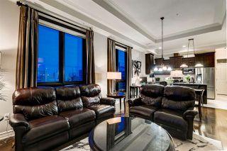 Photo 6: 1004 10142 111 Street in Edmonton: Zone 12 Condo for sale : MLS®# E4197949