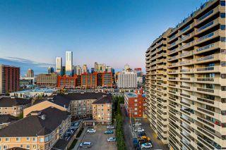 Photo 47: 1004 10142 111 Street in Edmonton: Zone 12 Condo for sale : MLS®# E4197949