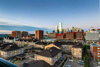 Photo 35: 1004 10142 111 Street in Edmonton: Zone 12 Condo for sale : MLS®# E4197949