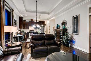Photo 13: 1004 10142 111 Street in Edmonton: Zone 12 Condo for sale : MLS®# E4197949