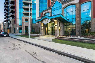 Photo 50: 1004 10142 111 Street in Edmonton: Zone 12 Condo for sale : MLS®# E4197949