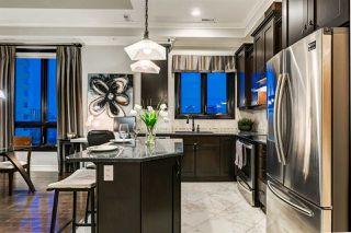Photo 5: 1004 10142 111 Street in Edmonton: Zone 12 Condo for sale : MLS®# E4197949