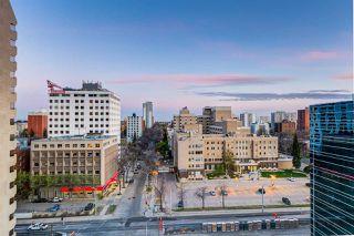 Photo 26: 1004 10142 111 Street in Edmonton: Zone 12 Condo for sale : MLS®# E4197949