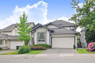 """Photo 1: 6951 201B Street in Langley: Willoughby Heights House for sale in """"Jeffries Brook"""" : MLS®# R2458249"""