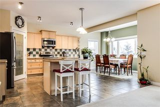 Photo 7: 142 WEST SPRINGS Place SW in Calgary: West Springs Detached for sale : MLS®# C4301282