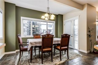 Photo 8: 142 WEST SPRINGS Place SW in Calgary: West Springs Detached for sale : MLS®# C4301282