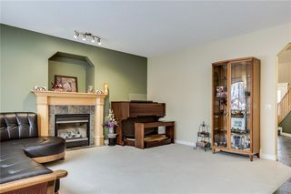 Photo 4: 142 WEST SPRINGS Place SW in Calgary: West Springs Detached for sale : MLS®# C4301282