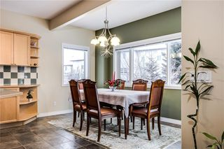 Photo 6: 142 WEST SPRINGS Place SW in Calgary: West Springs Detached for sale : MLS®# C4301282