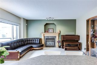 Photo 1: 142 WEST SPRINGS Place SW in Calgary: West Springs Detached for sale : MLS®# C4301282