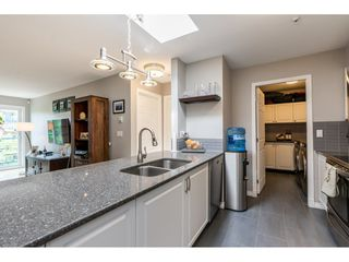 """Photo 8: 407 20277 53RD Avenue in Langley: Langley City Condo for sale in """"THE METRO II"""" : MLS®# R2466451"""