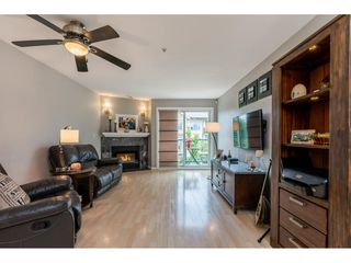 """Photo 12: 407 20277 53 Avenue in Langley: Langley City Condo for sale in """"THE METRO II"""" : MLS®# R2466451"""