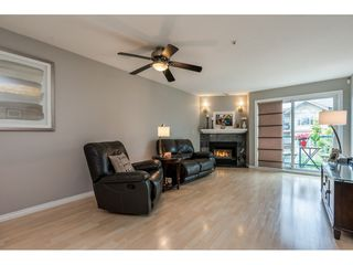 """Photo 11: 407 20277 53 Avenue in Langley: Langley City Condo for sale in """"THE METRO II"""" : MLS®# R2466451"""