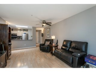 """Photo 15: 407 20277 53RD Avenue in Langley: Langley City Condo for sale in """"THE METRO II"""" : MLS®# R2466451"""