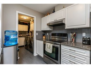 """Photo 10: 407 20277 53RD Avenue in Langley: Langley City Condo for sale in """"THE METRO II"""" : MLS®# R2466451"""