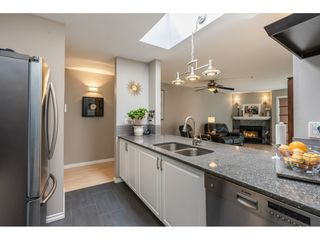 """Photo 9: 407 20277 53RD Avenue in Langley: Langley City Condo for sale in """"THE METRO II"""" : MLS®# R2466451"""
