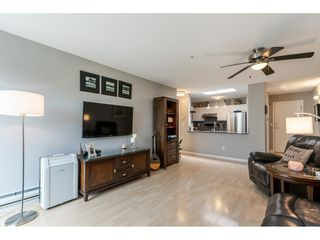 """Photo 14: 407 20277 53RD Avenue in Langley: Langley City Condo for sale in """"THE METRO II"""" : MLS®# R2466451"""